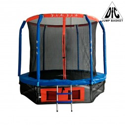 Батут DFC JUMP BASKET 6FT-JBSK-B (с сеткой)