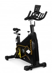 Спин-Байк VF-GymRider 225 (Yellow/Black)